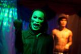 Malibu cabaret-Pattaya