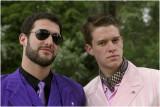 Sharp-dressed men-Bay to Breakers