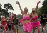 Pink Ladies-Bay to Breakers