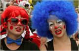 Clowns-Bay to Breakers