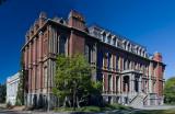 South Hall, UC Berkeley