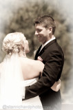 Des Moines & Ames Iowa Wedding Photographers | Stan Richard | Erika Fontana