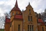 Art-Nouveau villa