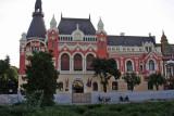 Oradea - Art Nouveau Pearl in Romania