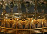 Altarbaldarchin