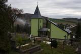 near Kapusany(Lada?),Slovakia