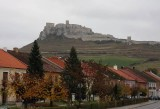 Spišský  Hrad - Spiš Castle