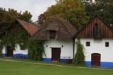 Stražnice - Moravian Village Museum
