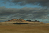 Deserts and Steppe Landscapes