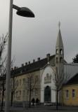 Kirche Zur heiligen Auferstehung