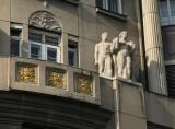 Art Nouveau in Vienna - Details