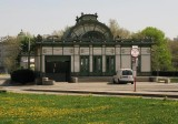 Otto Wagner Museum in Vienna - Art Nouveau