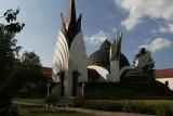 Csenger,church