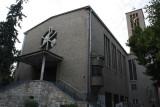 St.Josefkirche in Sandleitengasse