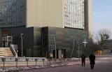 Donau-City-Kirche