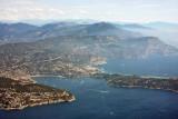 Mont Boron and Cap Ferrat