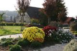 Friedhofs-Park