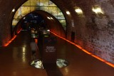 Millau Viaduct,visitor center
