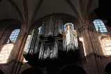 Cathedral in Worms,Germany