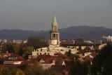 Church of St. Francis of Assisi in Ljubljana