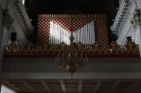 Pipe Organs in Slovenia