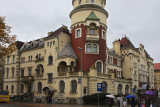 Art Nouveau in Slovenia