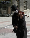 perfect violonist