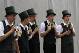 bottle flutists