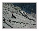 Epidauros,great acoustics