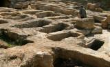 necropolis in Agrigent