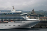 Star Princess in Messina