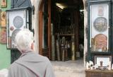 Workshop for souvenirs