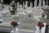Graveyards in Europe