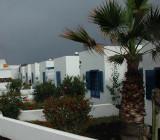 urbanisation at Playa la Seba