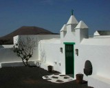 Cesar Manrique - Artist & Architect in Lanzarote