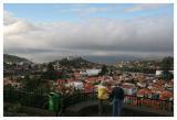 Viewpoint  Pico dos Barcelos