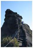 Viewpoint Pico do  Arieiro