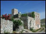Peninsula Mani,Greece
