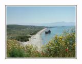 Shipwreck near Githio