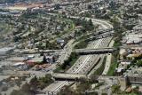 Freeway, Los Angeles,USA