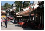 Bazaar quarter
