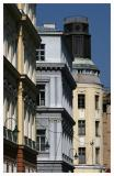 Architecture around 1900