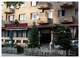 Sarajevo,restaurant