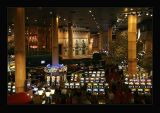New York-New York,main  casino is Central Park