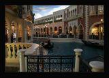 gondula ride in Venetian,Las Vegas,USA