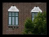 Bergen,window art