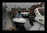 Bergen,habour
