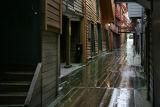 Bergen - City of Rain in Norway