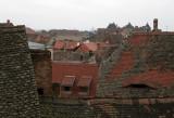 roofs of Sibiu
