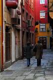 Rua dos Canastreiros